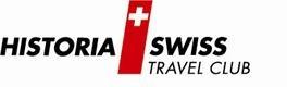 HISTORIA SWISS Travel Club