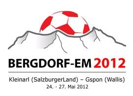 Bergdorf-EM 2012