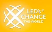 LED's CHANGE THE WORLD GmbH