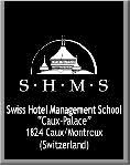 SHMS, Swiss Hotel Management School