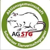AG STG Aktionsgemeinschaft Schweizer Tierversuchsgegner