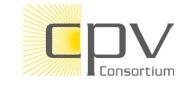 CPV Consortium