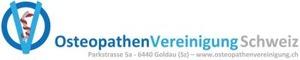 OsteopathenVereinigung Schweiz OVS