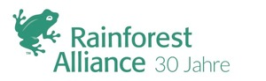 Rainforest Alliance; UTZ
