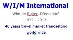 WIM International