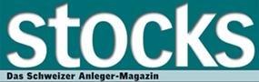 Stocks - Das Schweizer Anlegermagazin