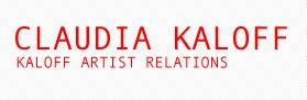 Kaloff Artists Relations