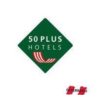 50plus Hotels Österreich
