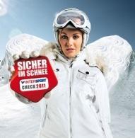 Initiative Sicher im Schnee