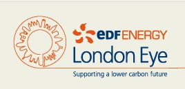 EDF Energy London Eye