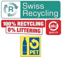 SWISS RECYCLING / PET-Recycling Schweiz / IGORA