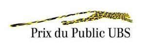 Prix du Public UBS