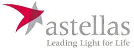 Astellas Pharma AG