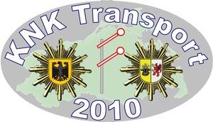 Gemeinsame Pressestelle KNK-Transport 2010