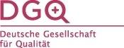 Deutsche Gesellschaft für Qualität - DGQ