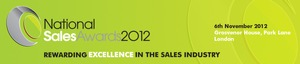 The National Sales Awards