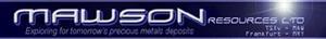 Mawson Resources Ltd.