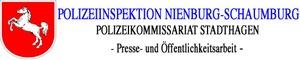 Polizeikommissariat Stadthagen