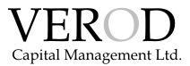 Verod Capital Management Limited