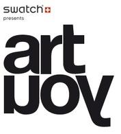 ARTYOU Urbane Kunst Basel