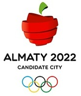 Almaty 2022 Candidate city