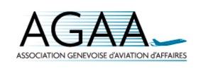 AGAA- Association Genevoise d'Aviation d'Affaires