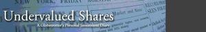 Undervalued-Shares.com