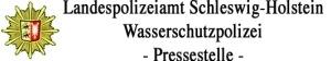 Wasserschutzpolizei Schleswig-Holstein