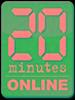 20 minutes Romandie SA