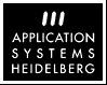 Application Systems Heidelberg Software