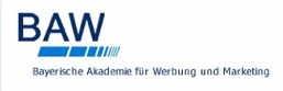 Die Bayerische Akademie für Werbung und Marketing (BAW) e.V.