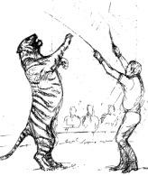 """Aktionsbündnis """"Tiere gehören zum Circus"""""""