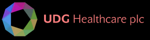 UDG Healthcare