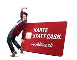 IG Schweizer Kartenanbieter