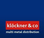 Klöckner & Co AG
