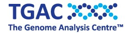 The Genome Analysis Centre (TGAC)