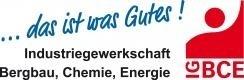 Industriegewerkschaft Bergbau. Chemie, Energie Landesbezirk Hessen-Thüringen
