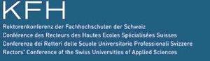 KFH Rektorenkonferenz der Fachhochschulen der Schweiz
