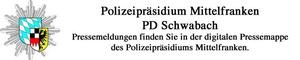 Polizei Schwabach