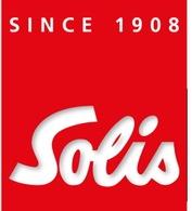 Solis of Switzerland AG