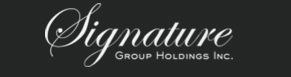 Signature Group Holdings, Inc.
