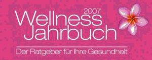 Wellness-Jahrbuch