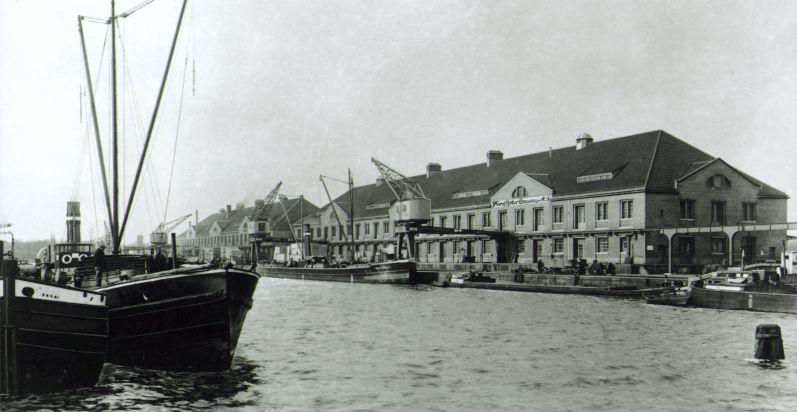 Ford-Werke GmbH produziert 40millionstes Fahrzeug: Fotosammlung von 1925 bis heute (mit Bild)
