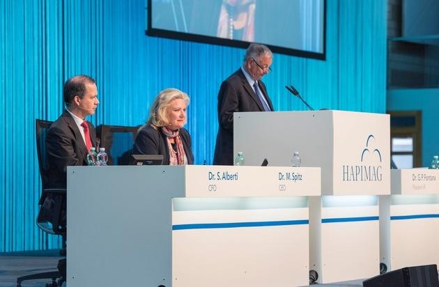 Hapimag AG: Mit Gewinn und neuer Generation in die Zukunft