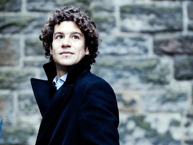 Migros-Percento-culturale-Classics stagione 2014/2015: concerto speciale al KKL di Lucerna del 17 novembre 2014 / Una serata musicale maestosa