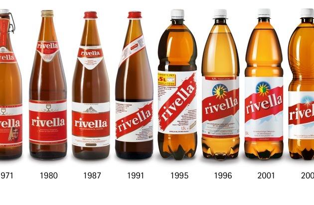 Rivella AG: Une nouvelle ère pour Rivella