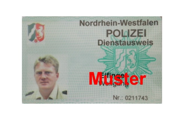 POL-REK: Falsche Polizisten erbeuteten Bier