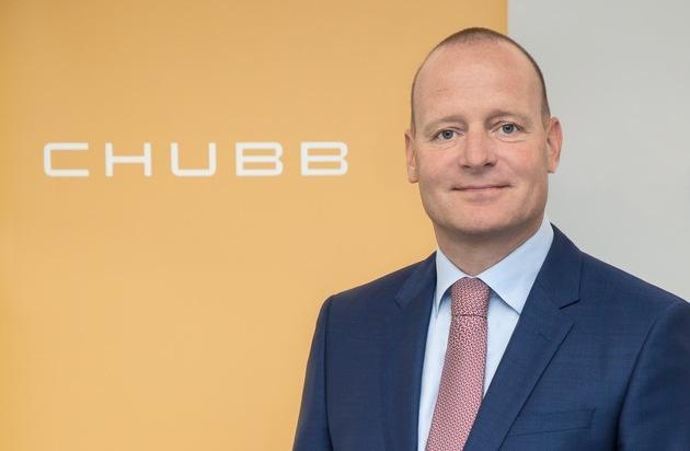 BILD: Chubb ernennt Verantwortliche für Personenversicherungen- und Konsumentensparten in Deutschland (FOTO)