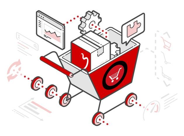 Grossen E-Commerce Pitch gewonnen: MySign realisiert den Relaunch von nettoSHOP.ch, einem der Top10 Onlineshops der Schweiz.