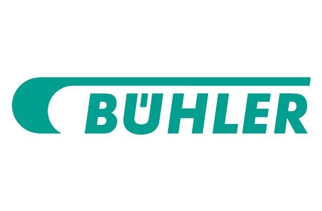 Bühler Management AG: Bühler mit Wachstumsimpulsen in 2014